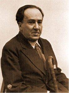 Antonio Machado- Los Bardos